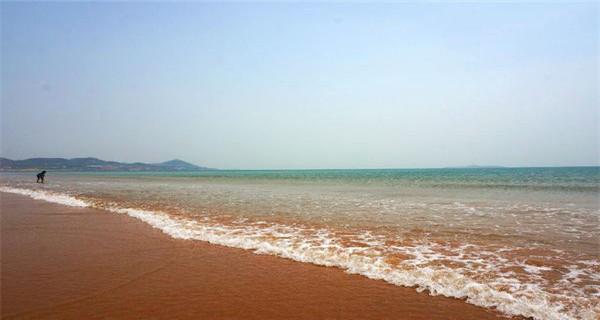 金沙岛】 蓝海派对-金沙岛-祥云岛-金沙滩-深海温泉