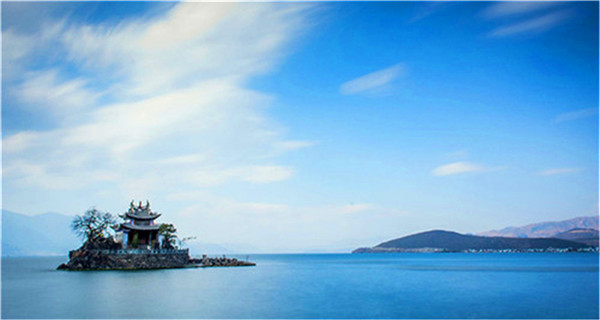 理洱海大游船+丽江拉市海+半山温泉5日跟团游