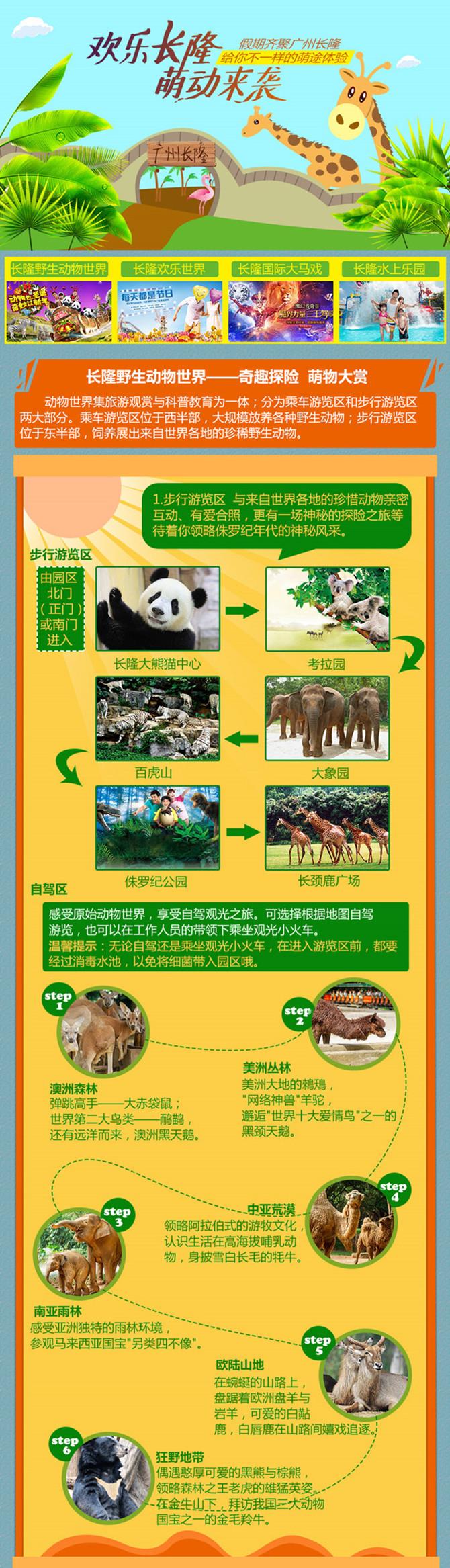 亲子动物园游玩推荐指南
