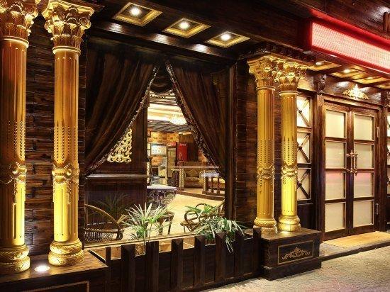 西安卡森酒店(朱雀路店)