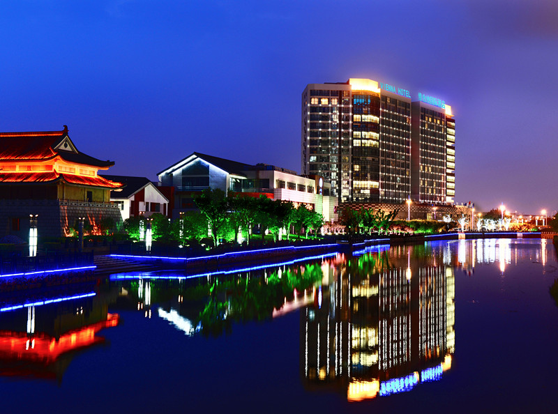 【快乐童心】【苏州2日游】自选维也纳国际酒店(苏州大学城店),苏州乐