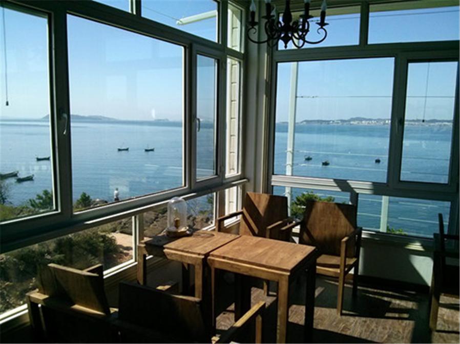 游小长山岛,住海山岛度假酒店1晚,远离城市喧嚣,纵享海岛风光