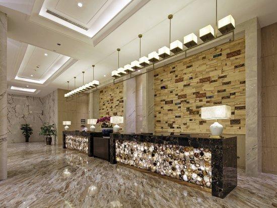 安顺万绿城铂瑞兹酒店