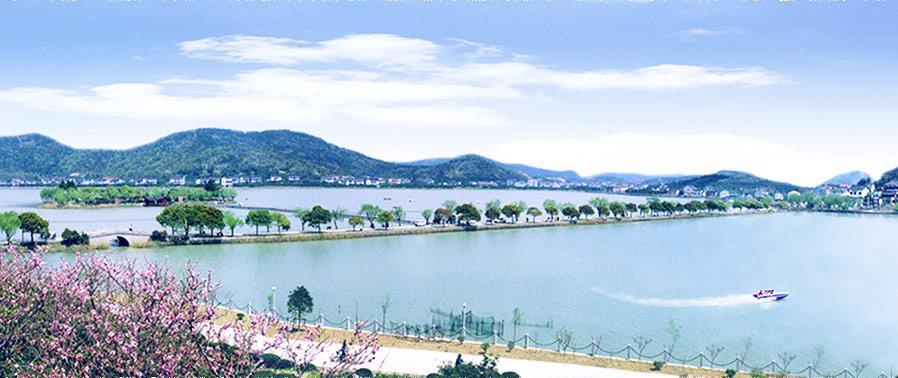 自选海盐海利开元名都大酒店,嘉兴南北湖 绮园景区图片