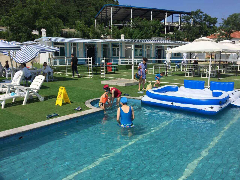 益智类玩具,一站式来袭   大连海山岛度假酒店是一座创立在小长山岛