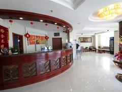 格林豪泰(泰州泰东火车站店)图片