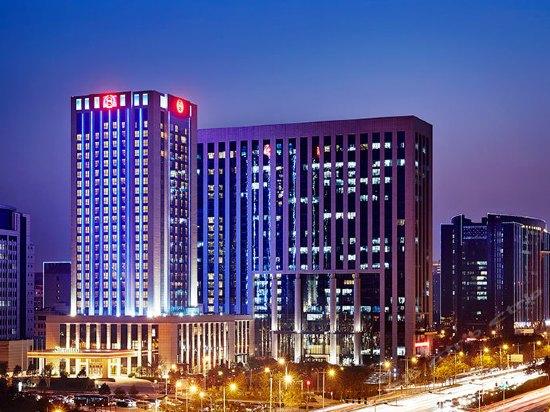 郑州美盛喜来登大酒店