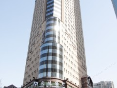 天津南京路亚朵酒店图片