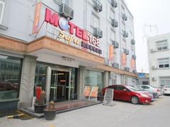 莫泰168(上海高科西路新国际博览中心店)图片