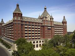 天津丽思卡尔顿酒店图片