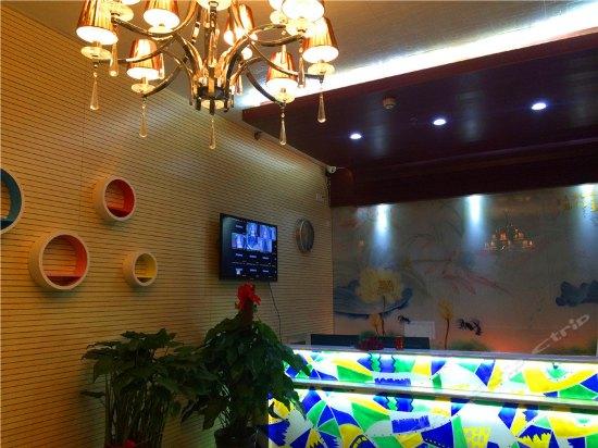小筑情趣酒店(丰台东大街店)_文体路62号(北京原味主题套装图片