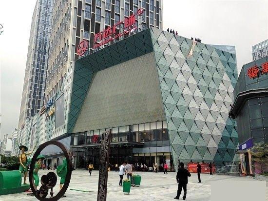 番禺万达广场地铁站 请问广州番禺区万达广场最近的地铁站是哪个
