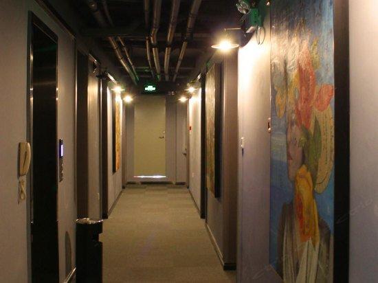 奥斯汀精品酒店(贵阳火车站A+店)