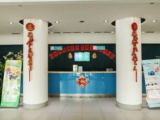 锦江之星(天津鼓楼店)