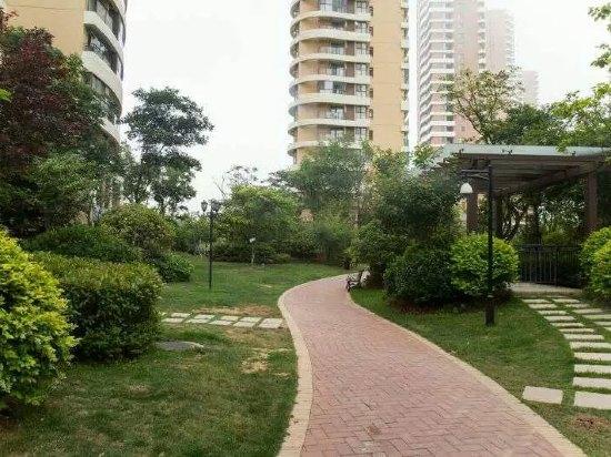 青岛海尔山海湾酒店式公寓
