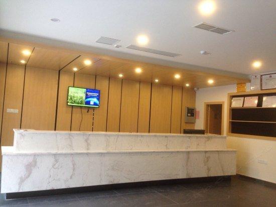 海友良品酒店(重庆北碚地铁站店)(原步行街店)