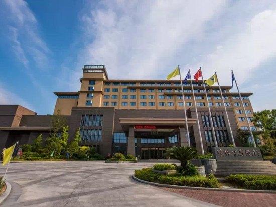 千岛湖珍珠半岛酒店