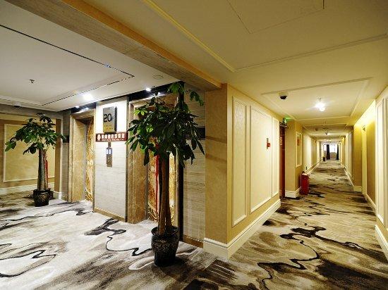 贵阳迪森酒店