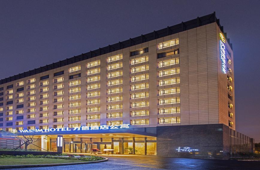 虹桥火车站酒店_上海虹桥火车站那边有酒店吗-
