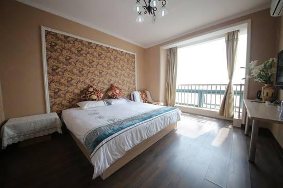青岛栈桥观海家庭旅馆
