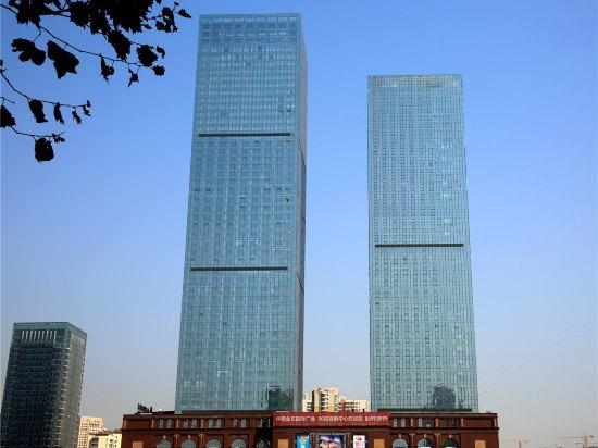 晨阳国际公寓酒店(青岛金石国际广场店)