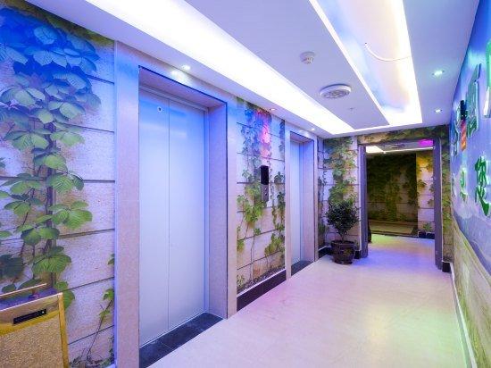 绿谷酒店(贵阳龙洞堡机场店)