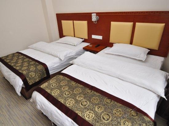 玉溪云塔公寓酒店