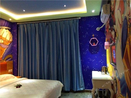 小筑文体主题(丰台东大街店)_酒店路62号(无锡情趣用品商店北京图片
