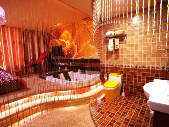 大连天爱情趣儿童主题_七一街20号_生活_价格表达预订的酒店情趣古诗图片