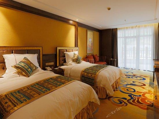 马尔康嘉绒大酒店_达萨街430号_预订_价格_地址