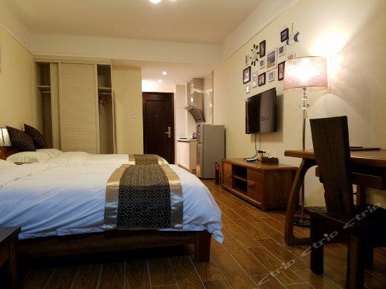 金海岸度假公寓·阳江海陵岛敏捷黄金海岸
