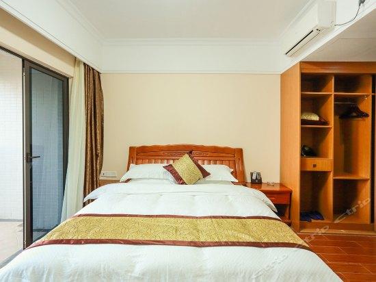 海陵岛保利澳丝汀公寓酒店(阳江海上林语店)