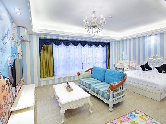 星驿国际度假公寓(广州动物园景区北门店)评论