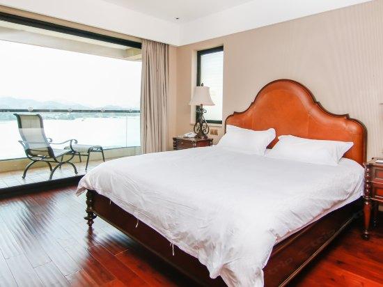 千岛湖观湖度假公寓