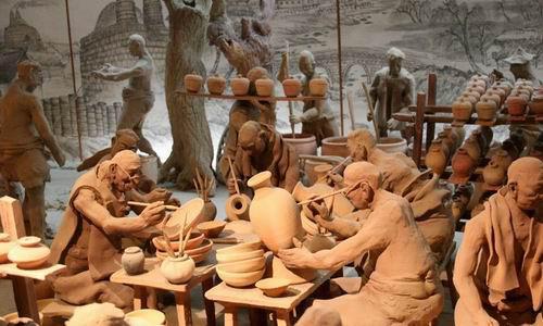 中国陶瓷馆