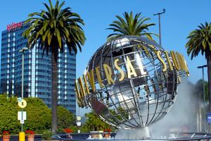 洛杉矶-好莱坞环球影城
